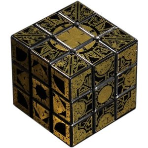 Raiser III Replica Lament Configuration Puzzle Cube 9cm