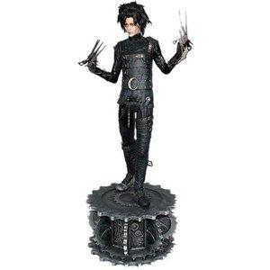 Edward mit den Scherenhänden Statue 1/4 Edward 61 cm