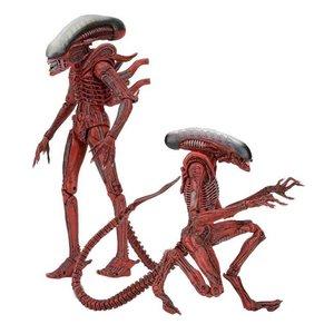 Aliens Genocide Action Figure 2-Pack Big Chap & Dog Alien 23 cm
