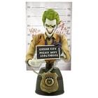 DC Comics Mugshot Büste The Joker