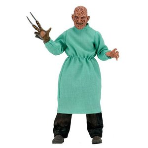 Nightmare on Elm Street 4 Actionfigur Chirurg Freddy 20cm
