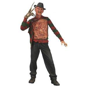 Nightmare On Elm Street 3 Ultimate Action Figure Freddy 18cm