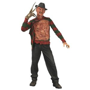 Nightmare on Elm Street 3 ultimative Action-Figur Freddy 18cm