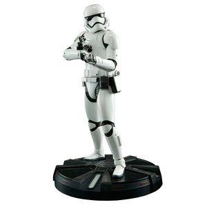 Star Wars Episode VII Premium Format Figure First Order Stormtrooper 50 cm