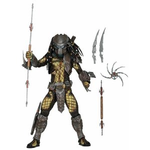 Predators Movie Series 15 - Temple Guard