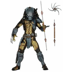 Predators Movie Series 15 - Ancient Warrior