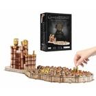 Game of Thrones 3D Puzzle Kings Landing (260 Stück)