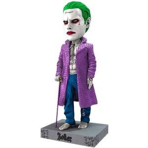 Suicide Squad Head Knocker Bobble-Head Joker