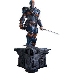 Batman Arkham Origins Deathstroke 1/3 Statue 76 cm