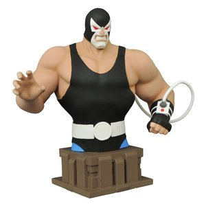 Batman The Animated Series Bane Bust 18cm