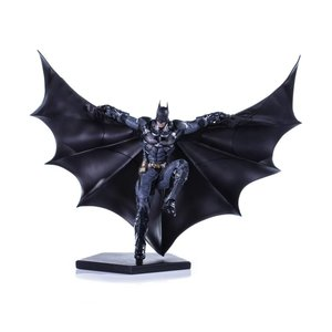 Batman Arkham Ritter Batman Statue 1/10 20 cm