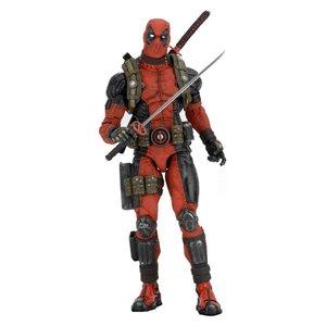 Marvel Comics Action-Figur 1/4 Deadpool 45 cm