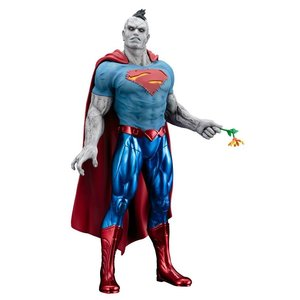 DC Comics ARTFX + Statue 1/10 Bizarro (The New 52) 21 cm