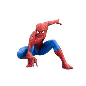 Marvel Now! ARTFX + Statue 1/10 The Amazing Spider-Man 9cm