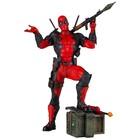 Marvel Comics Collectors Gallery Statue 1/8 Deadpool 21 cm
