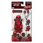 Marvel Comics Deadpool Gift Set Limited Edition