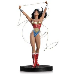 DC Comics Designer Statue Wonder Woman von Adam Hughes 30 cm