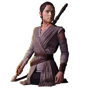 Star Wars Episode VII Büste 1/6 Rey 18 cm