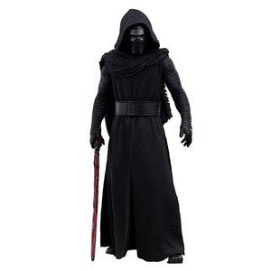 Star Wars Episode VII ARTFX + PVC Statue 1/10 Kylo Ren 19 cm