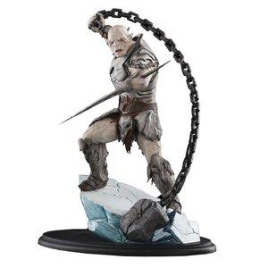 Der Hobbit Die Schlacht der Fünf Heere Statue 1/6 Azog 44 cm