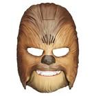 Star Wars Episode VII Elektronische Maske Chewbacca