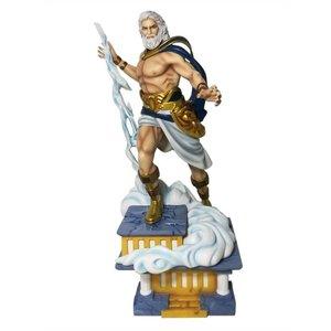 Fantasy Figure Gallery Griechische Mythologie Sammlung Statue 1/6 Zeus (Wei Ho) 38 cm