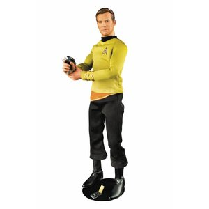 Star Trek TOS Action Figure 1/6 Kirk 30 cm
