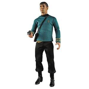 Star Trek TOS Actionfigur 1/6 Spock 30cm