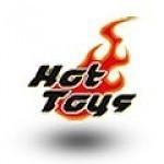 Hot Toys *Rabatt*
