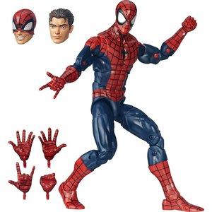 "Marvel Legends Series 12"" Spider-Man"