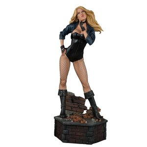 DC Comics Premium Format Figure 53 cm Black Canary 53 cm