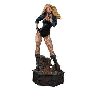 DC Comics Premium Format Figure Black Canary 53 cm
