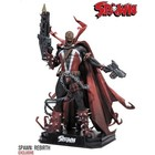 Spawn: Rebirth Exclusive Version 7 inch AF