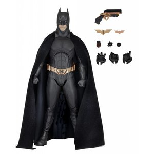Batman Begins Action Figure 1/4 Batman (Christian Bale) 46 cm