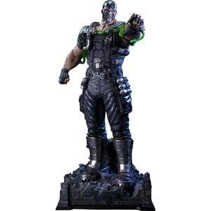 Batman Arkham Origins Museum MASTERLine Statue 1/3 Bane Venom Ver. 88 cm