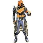 Destiny Action Figur 1/6 Warlock