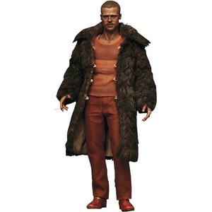 Fight Club Actionfigur 1/6 Tyler Durden (Brad Pitt) Fur Coat Ver. 30 cm