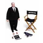 Alfred Hitchcock Action Figure 1/6