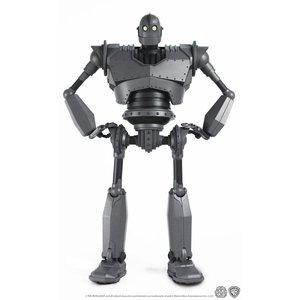 Die Iron Giant Deluxe Actionfigur Iron Giant 40 cm
