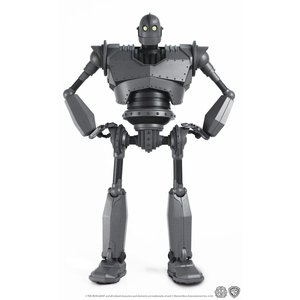 The Iron Giant Deluxe Action Figure Iron Giant 40 cm