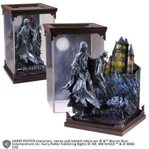 Harry Potter Magical Creatures Diorama Dementor 19 cm