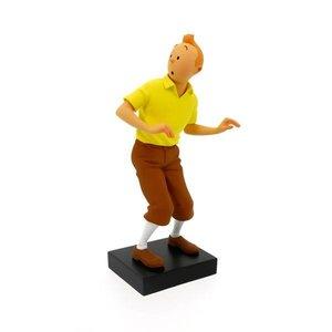 Tintin statue - Privilege collection