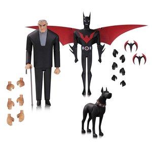 Batman Beyond Action Figur 3er-Pack 15cm