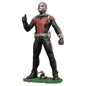 Marvel Gallery PVC Statue Ant-Man (Movie)
