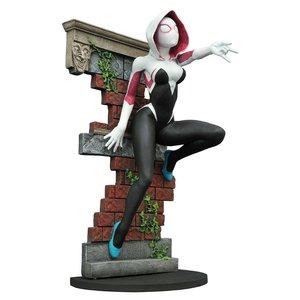 Marvel Gallery PVC Statue Spider-Gwen 23cm