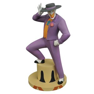 Batman The Animated Series Galerie PVC Statue The Joker 23 cm