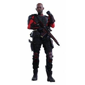 Suicide Squad Movie Masterpiece Action Figure 1/6 Deadshot 32 cm