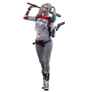 Suicide Squad Film Meisteractionfigur 1/6 Harley Quinn 29 cm
