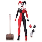 DC Comics Icons Action Figure Harley Quinn (No Man's Land)