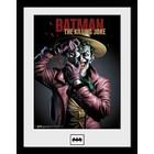 Batman gerahmtes Poster Killing Joke 45 x 34 cm